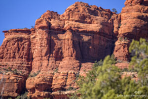 landscape rocks desert red southwest