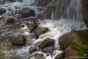 waterscape landscape water waterfall rocks