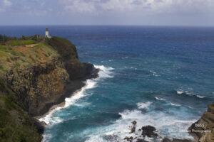 waterscape landscape ocean water lighthouse hawaii