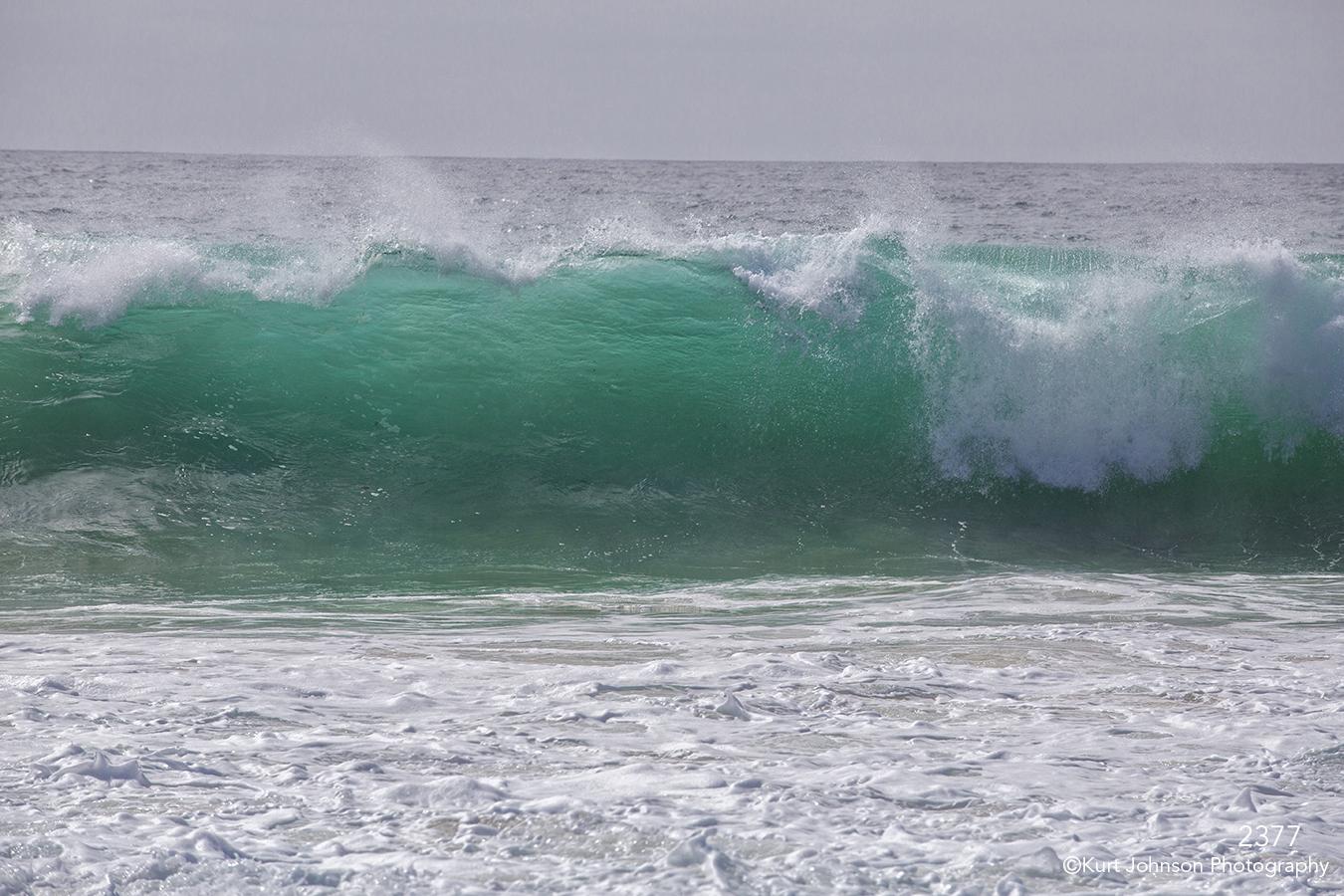 waterscape waves ocean water teal blue