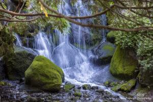 waterscape landscape waterfall rocks water minnesota