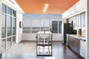 architectural architecture interiors kitchen apartment residential