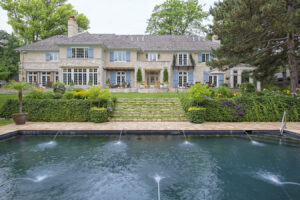 architectural architecture exteriors landscape pool poolside backyard design residential