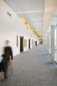 architectural architecture interior interiors kroc