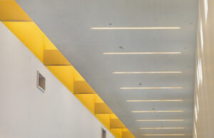 architectural architecture interior interiors design kroc lighting