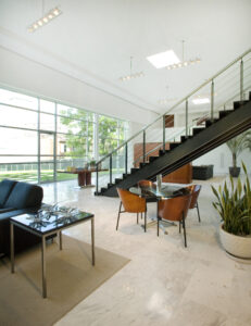 architectural architecture interior design interiors staircase house residential