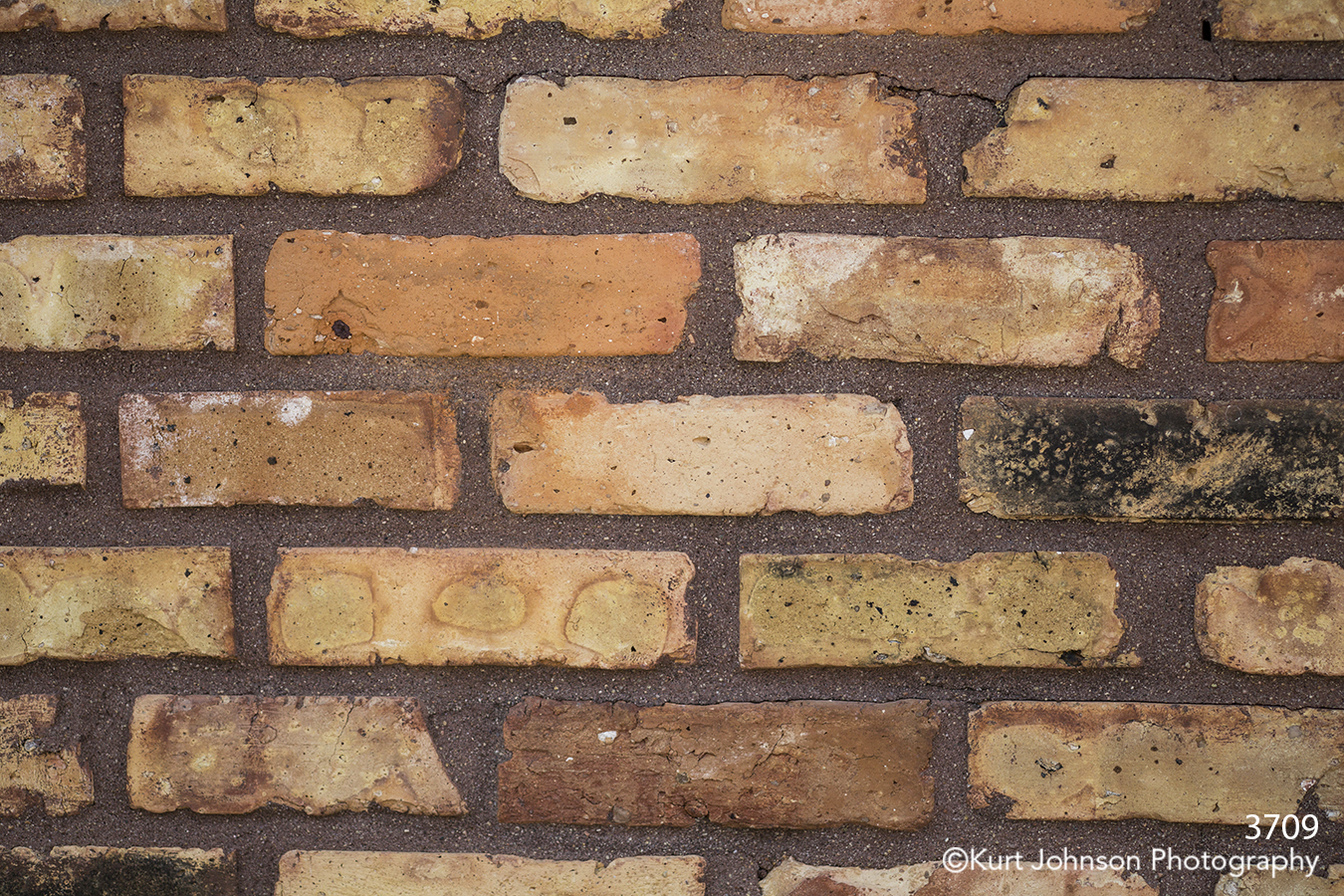 texture brick brown earth tones