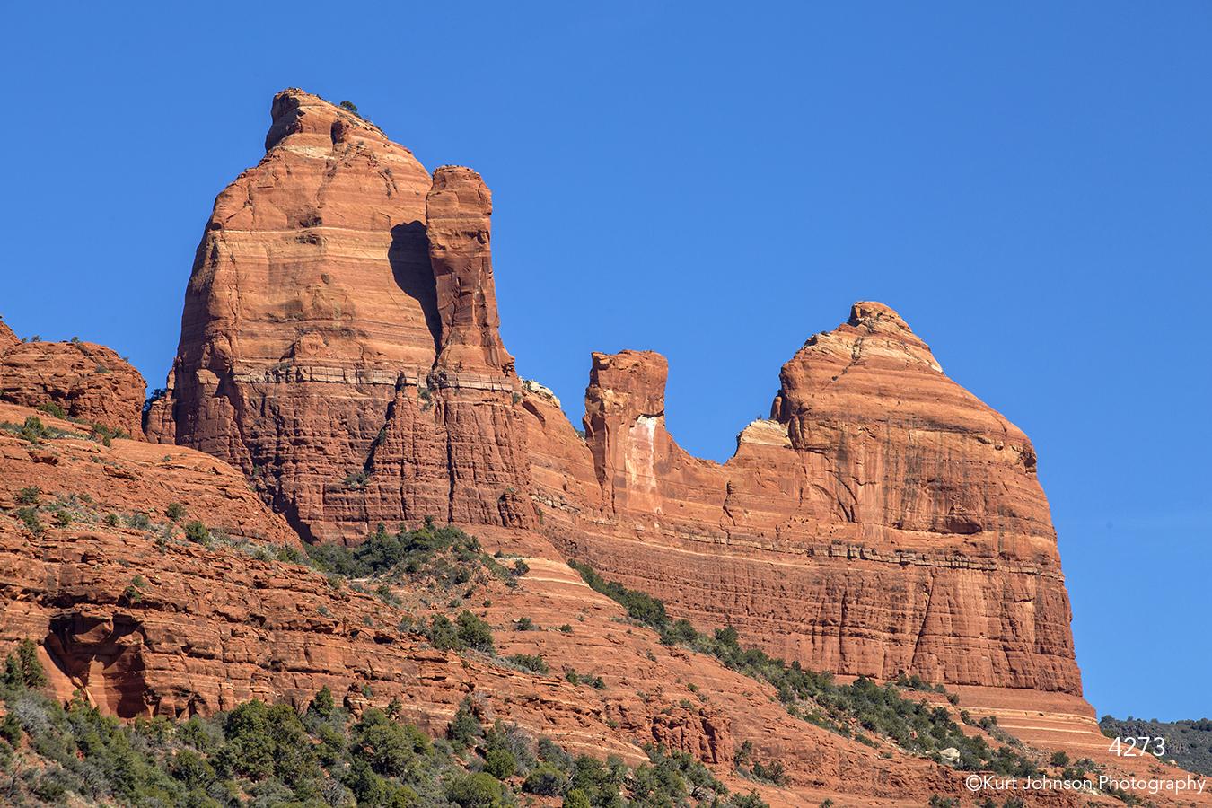southwest landscape rocks desert