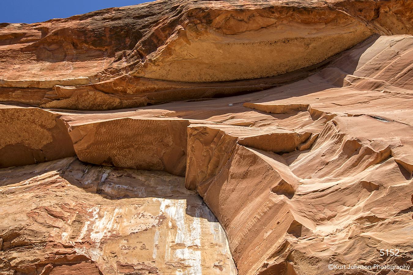 southwest texture desert rocks landscape orange