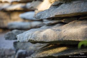 texture rock earthtones
