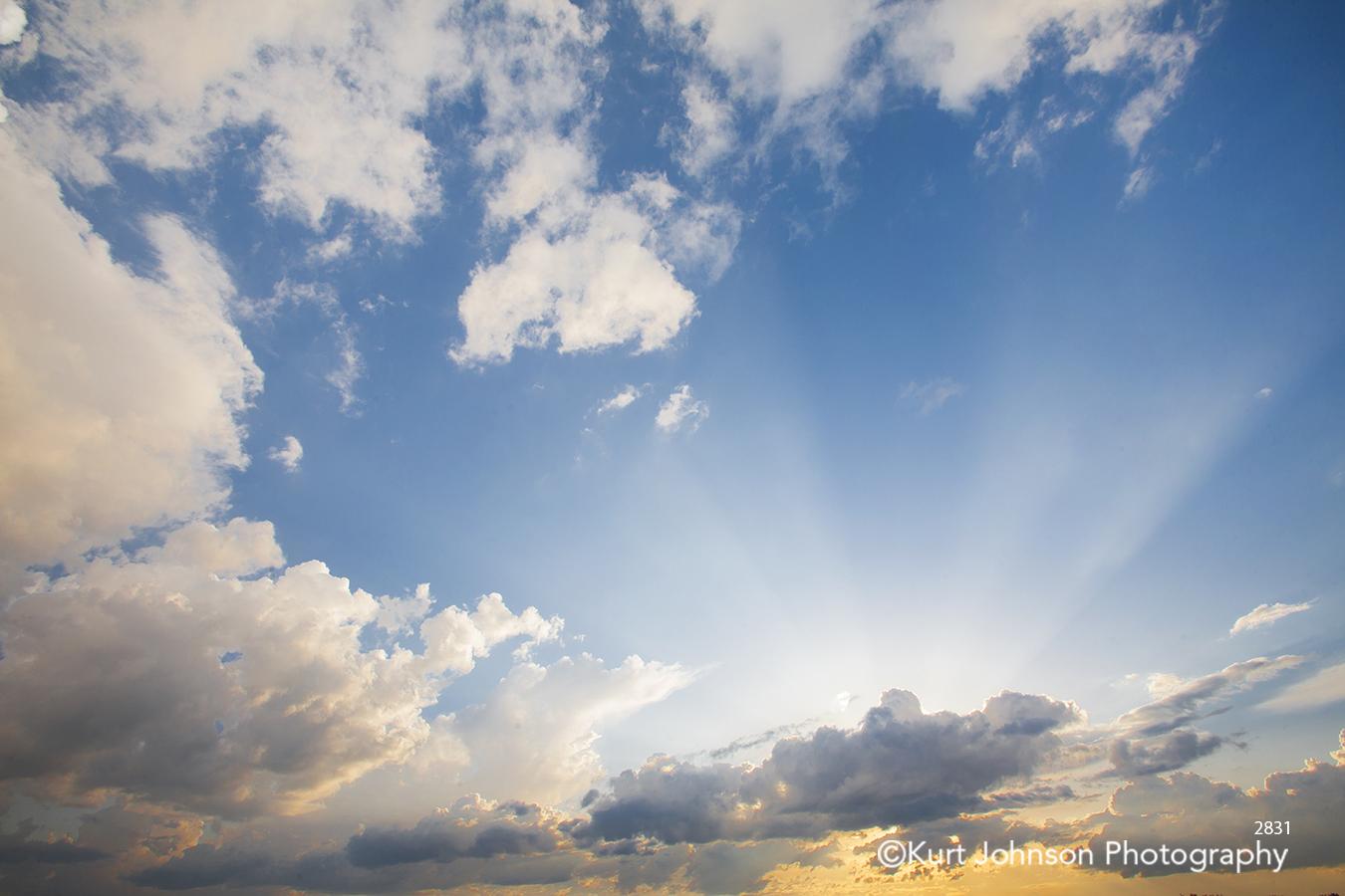 texture textures cloud clouds sky blue sun sunlight orange