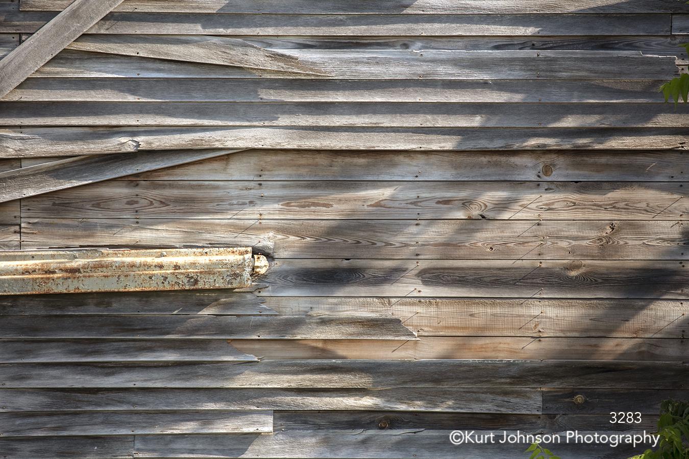 lines shadows gray barn texture pattern wood rust brown