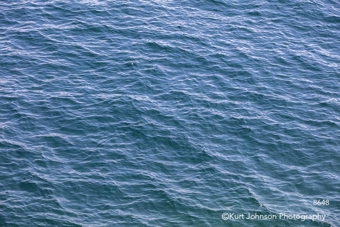 water waves blue ocean rive stream texture pattern waterscape