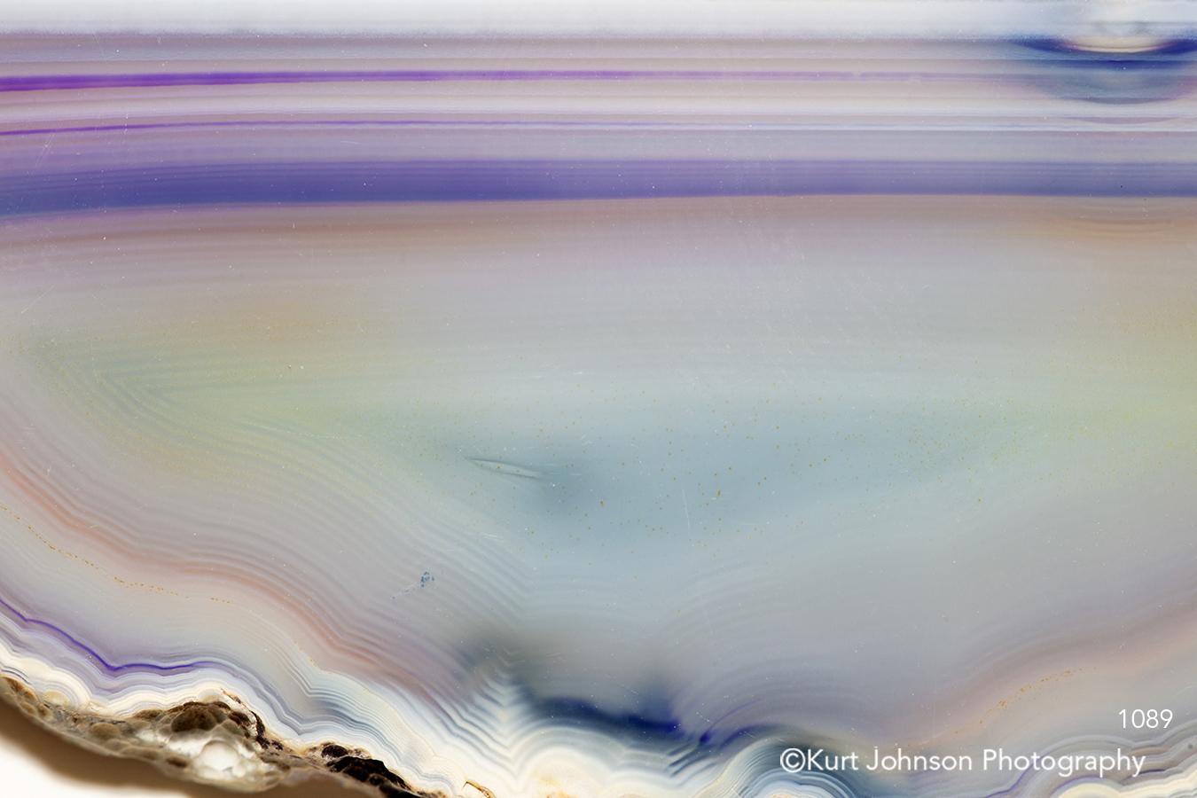 purple geode rock crystal pattern texture lines detail