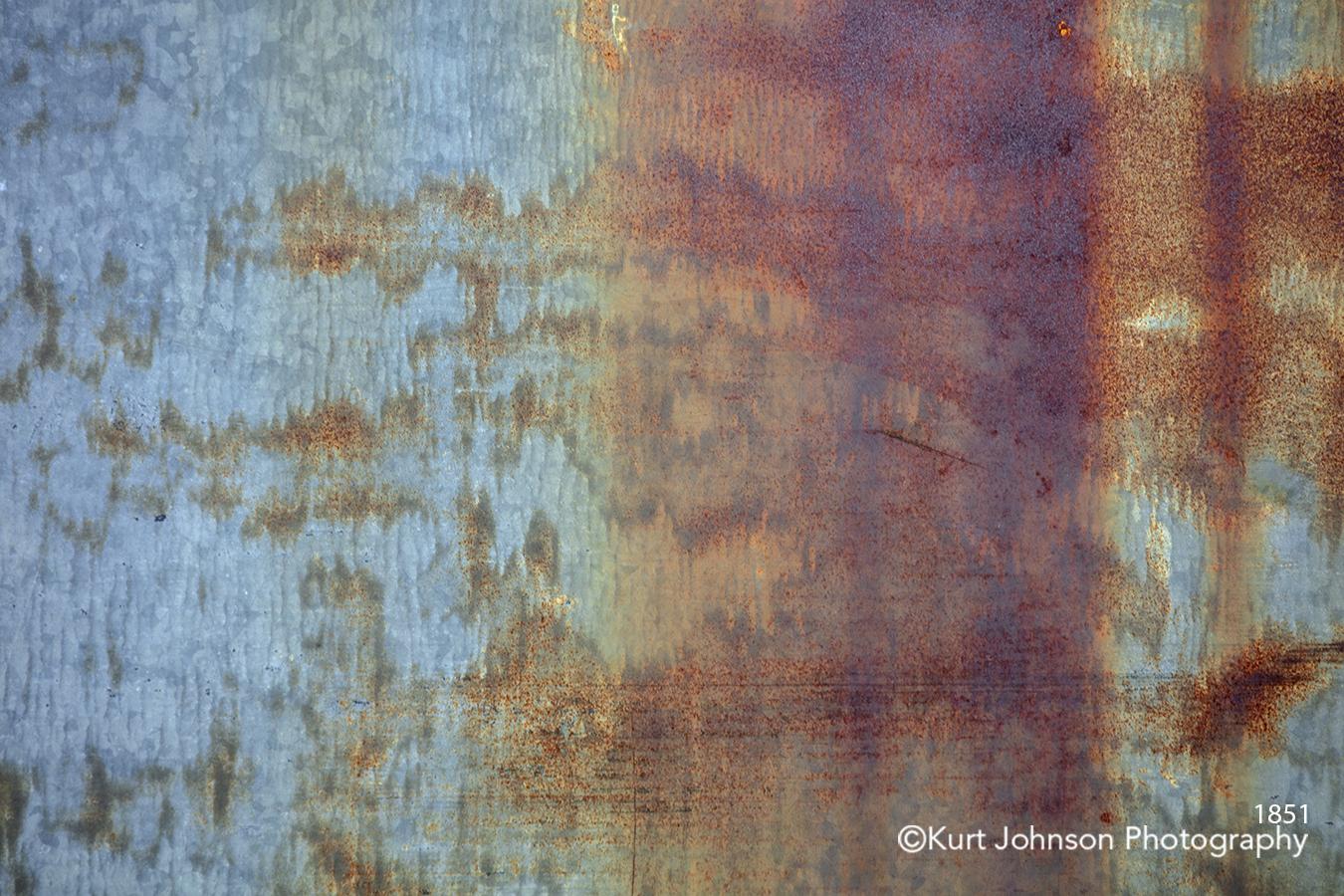 turquoise blue brown orange texture rust paint detail urban