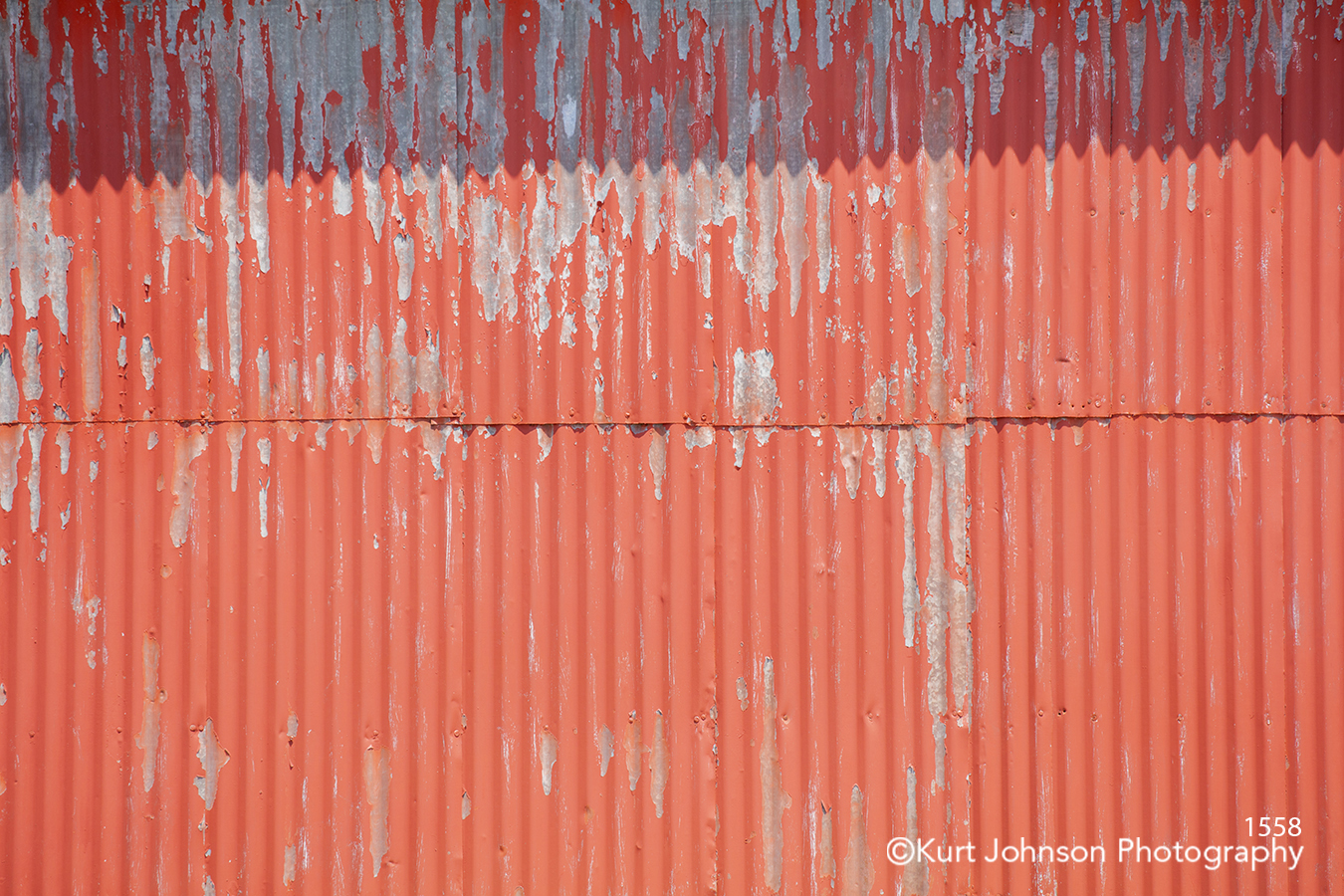 red metal wall rust paint rustic pattern lines texture detail textures